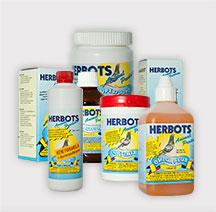 Herbots Voedingssupplementen